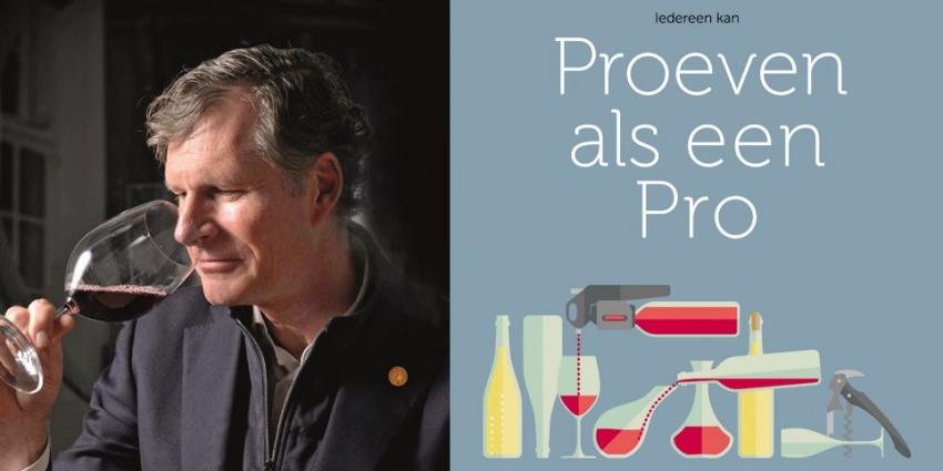 Lustrum Masterclass Wijnbouwcentrum: Proeven als een Pro